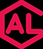 UES/ACTION LOGEMENT GROUPE (logo)